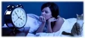 здоровый сон - бодрость днем