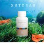 Хитозан — волшебные капсулы «Тяньши»