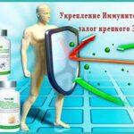 Как укрепить иммунитет путем улучшения функций внутренних органов