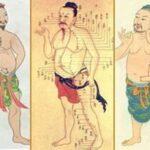 Как сохранить здоровье органов «инных» меридианов ног