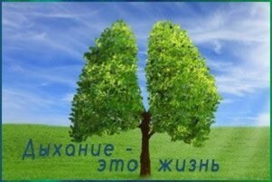 легкое дыхание через укрепление здоровья лёгких 1