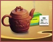 чай тяньши для очищения